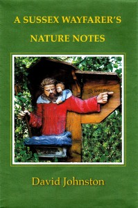 A Sussex Wayfarer's Nature Notes